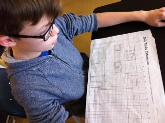Applying Math Skills in Kitchen Design