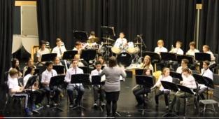 Gr 7 Band