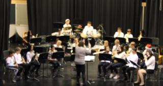 Gr 8 Band