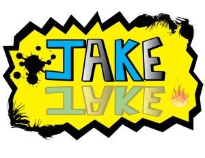 Name design Jake H