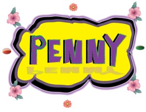 name-design-penny
