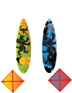Surf-Board-Gagan-S