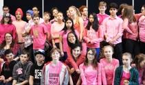 Pink Shirt Day 6