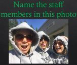 Admin team