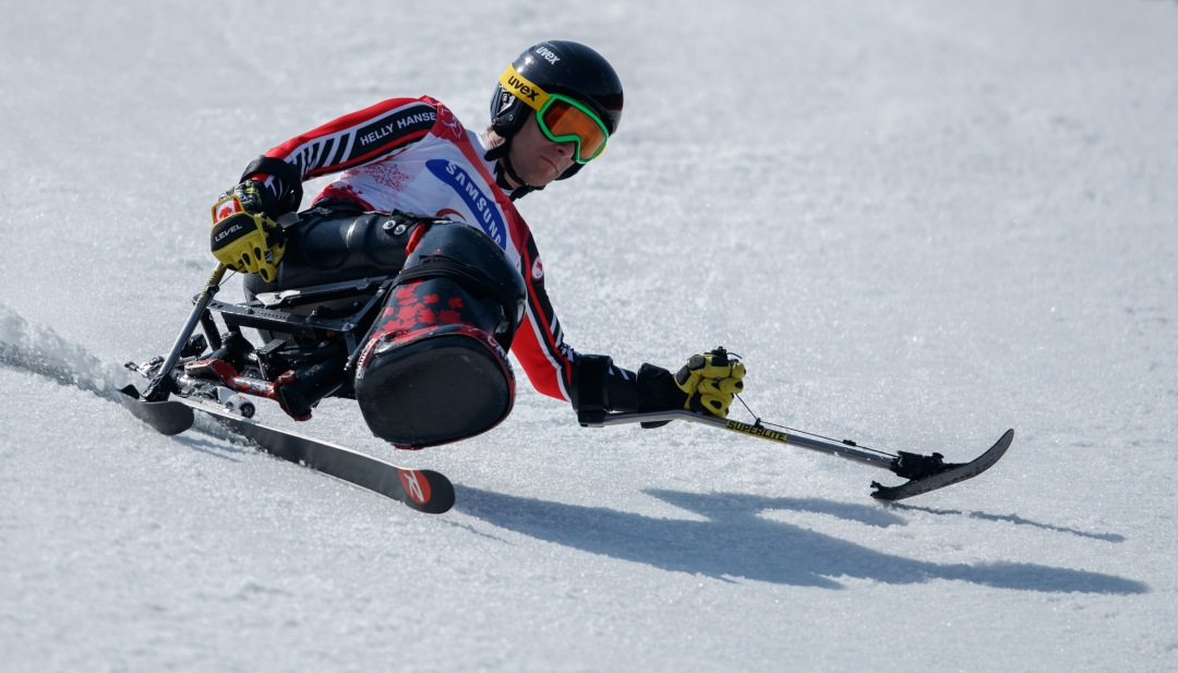 A21 GS race 2018 Paralympics Pyeongchang alpine at Jeongsong (3).JPG